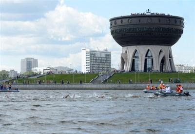 Mondiali di nuoto Kazan 2015 (Infophoto)