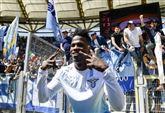 """KEITA ALL'INTER/ Ultime notizie, il senegalese felice:""""Sogno i nerazzurri da bambino"""""""