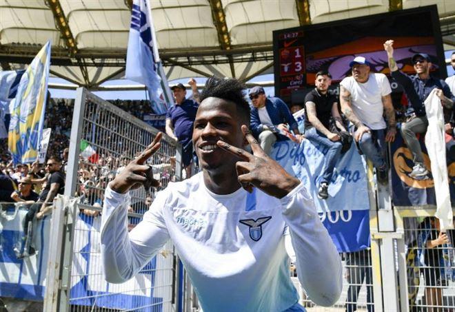 Calciomercato Juventus, Keita Balde - La Presse