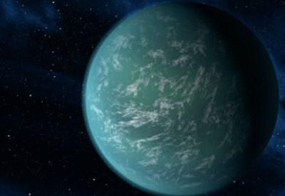 Kepler 22, un pianeta gemello della Terra scoperto dalla NASA