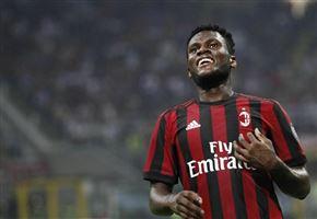 Video/ Milan Shkendija (6-0): gol e highlights. Bonucci: che emozione! (Europa League)