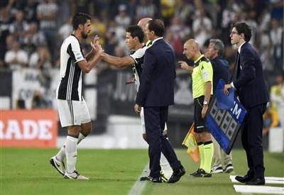 Diretta / Lazio-Juventus (risultato live 0-0) info streaming video e tv: Barzagli salva su Parolo (Serie A, oggi 27 agosto 2016)