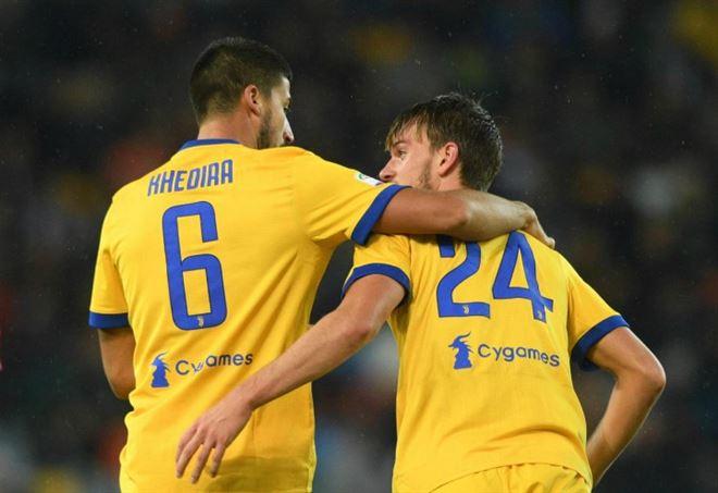 Pagelle Juventus Atalanta, Serie A 26^ giornata (Foto LaPresse)