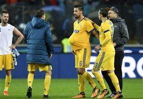 Video/ Udinese Juventus (2-6): highlights e gol. Hallfredsson: momento negativo ma... (Serie A 9^ giornata)