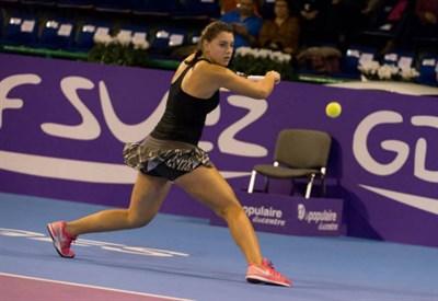 Ana Konjuh, 16 anni: alla prima stagione da professionista è entrata nella Top 100
