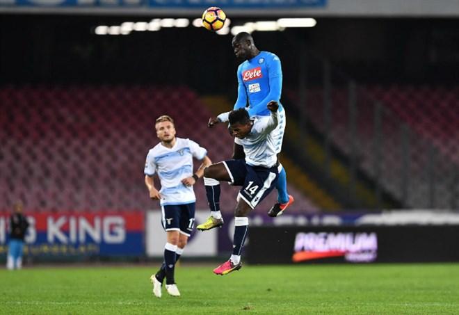 Calciomercato Napoli, Keita Baldé Diao - La Presse