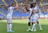Diretta/ Atalanta-Roma (risultato finale 0-1) info streaming video e tv: decide Kolarov