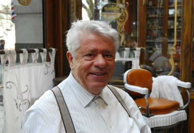 Lino Toffolo (Infophoto)