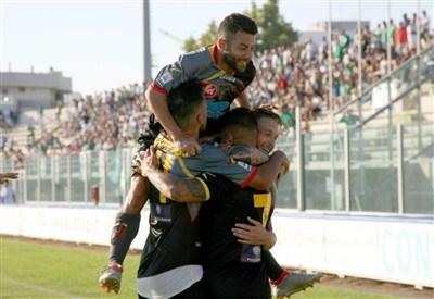 Lega Pro, 11 settembre 2016