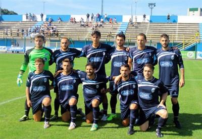 Il Lecco inaugura la stagione 2014-2015 di Serie D