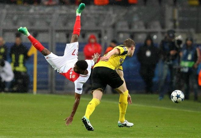 Probabili formazioni Monaco Borussia Dortmund Thomas Lemar contro Matthias Ginter