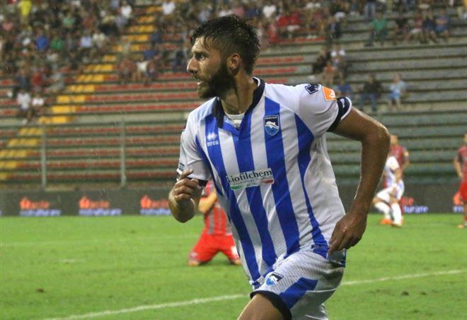 Pescara Camera Live : Video pescara crotone 2 1 : highlights e gol della partita serie
