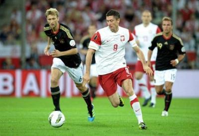 Lewandowski (Foto: Infophoto)
