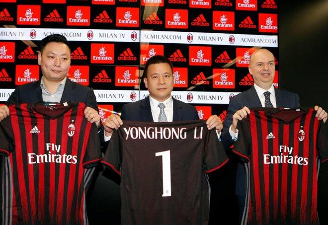 Li Yonghong (LaPresse)