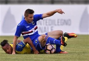DIRETTA / Sampdoria-Bologna (risultato finale 3-1) info streaming video e tv: delirio Sampdoria! Bologna furioso con l'arbitro (oggi Serie A 2017)