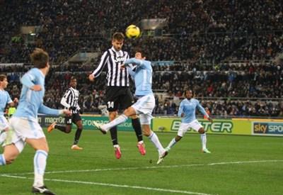 Diretta Lazio-Juventus (risultato finale 0-3) bianconeri devastanti! (oggi, 22 novembre 2014 Serie A)