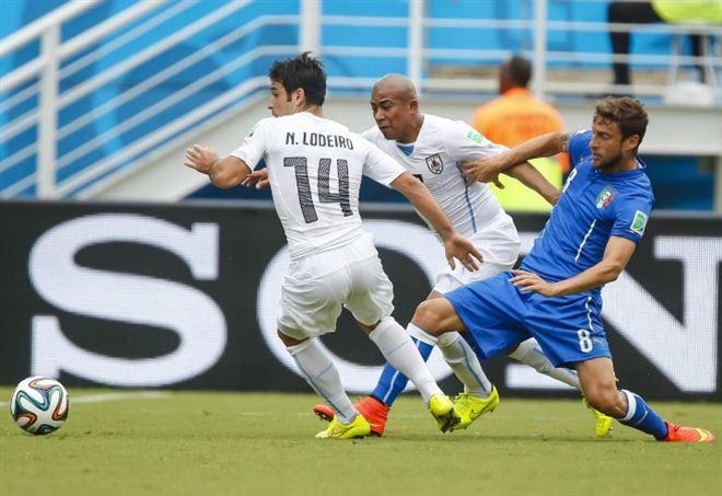 Italia-Uruguay 3-0 Il gruppo di Ventura c'è