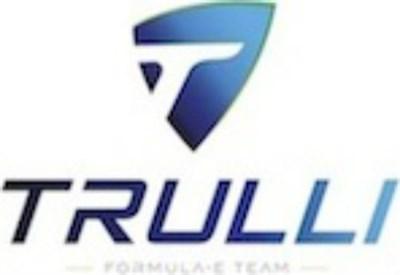 Il logo del Trulli Formula E Team (per concessione di Lucio Cavuto)