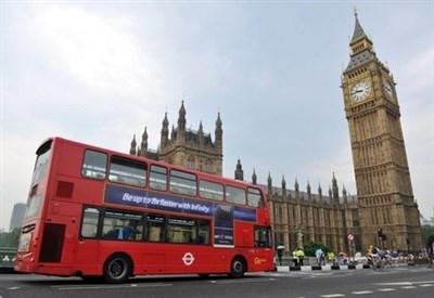 Londra (LaPresse)
