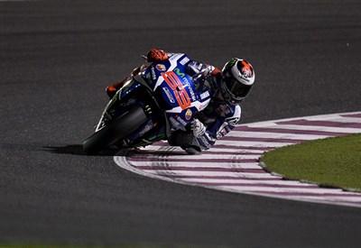 Moto: Qatar, Iannone domina anche la Fp3