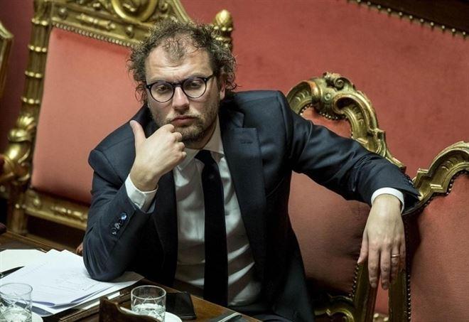 Inchiesta Consip, ministro Luca Lotti (Foto: LaPresse)