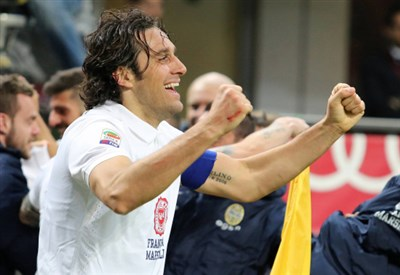 Luca Toni (esclusiva)