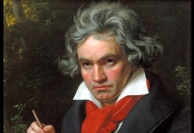 Ludwig van Beethoven (immagine dal web)