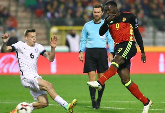 Diretta Belgio Panama - LaPresse