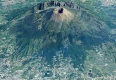 Il vulcano Marsili