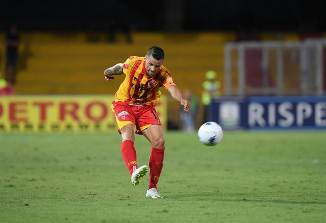 Diretta Venezia Benevento, Serie B 3^ giornata (Foto LaPresse)