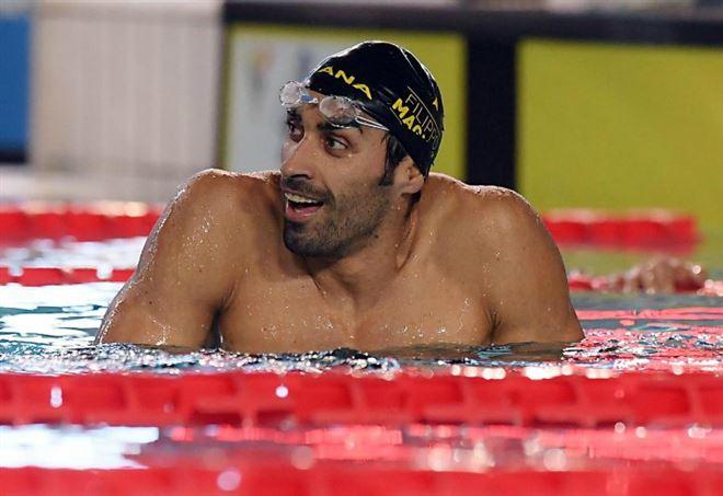 Filippo Magnini: chiesti 8 anni di squalifica per doping - LaPresse