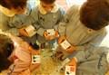 SCIENZ@SCUOLA/ Pensiero infantile e matematica: un gioioso incontro (3). Colori, forme, movimenti: nel gioco narrazione, matematica, arte