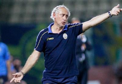 Andrea Mandorlini: il Verona è tornato al successo (Infophoto)