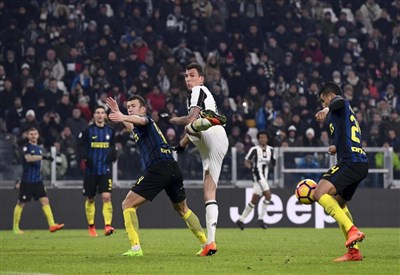 Serie A, tabellino e voti Juventus-Inter