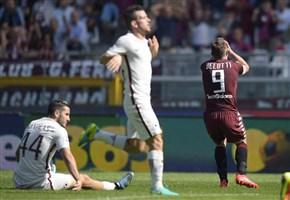 PROBABILI FORMAZIONI / Roma-Torino: Szczesny torna fra i pali. Diretta tv, orario, ultime notizie live (Serie A 2016-2017, 25^ giornata)
