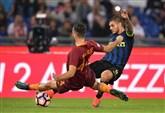 RISULTATI SERIE A / Classifica aggiornata, diretta gol livescore: Nainggolan e Perotti ...