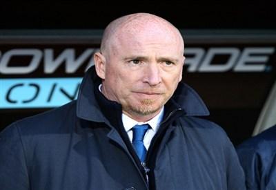 Rolando Maran, 51 anni, allenatore del Chievo (INFOPHOTO2)
