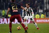 Video / Crotone-Juventus (1-1): highlights e gol. Simy come CR7: rovesciata indigesta ai bianconeri (Serie A)