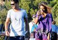 Marco Borriello fidanzato/ Camila Morais Da Paz  è la misteriosa mora in vacanza con lui