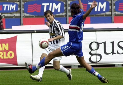 Enzo Maresca ai tempi della Juventus (Infophoto)