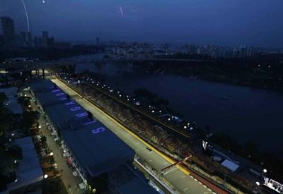 Diretta/ Formula 1 qualifiche, griglia di partenza live Gran Premio di Singapore 2014: Q3, lotta per la pole position! (oggi 20 settembre)
