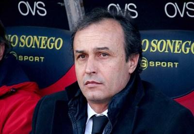 Pasquale Marino, allenatore del Pescara (Infophoto)