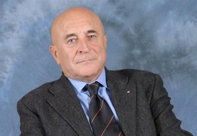 Alfredo Mariotti (Immagine d'archivio)