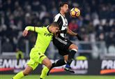 DIRETTA/ Bologna Juventus (risultato finale 0-3) info streaming video e tv: tutto facile per la Juventus