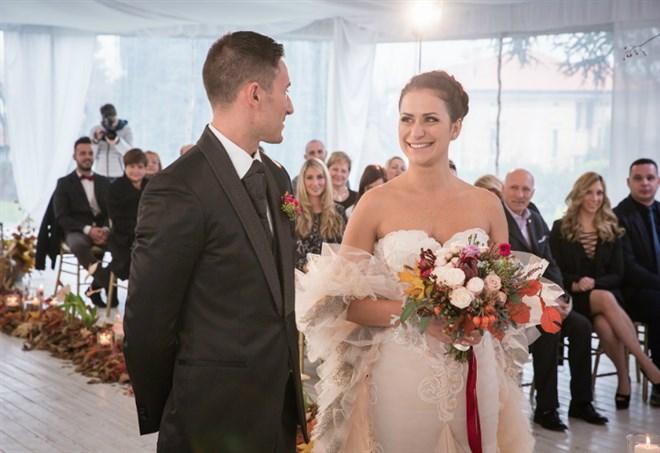 Matrimonio In Prima Vista : Matrimonio a prima vista seconda puntata luna di miele
