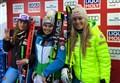 Super-G femminile Bansko/ Risultati e classifica: Fenninger vince su Maze e Vonn, brava Curtoni (Coppa del Mondo sci alpino, 2 marzo 2015)