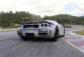 GINEVRA / Il video inedito della seconda McLaren Super Series