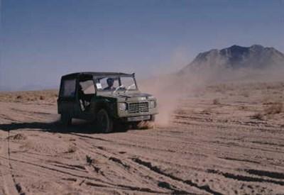 Citroen Mehari, un auto diventata leggenda