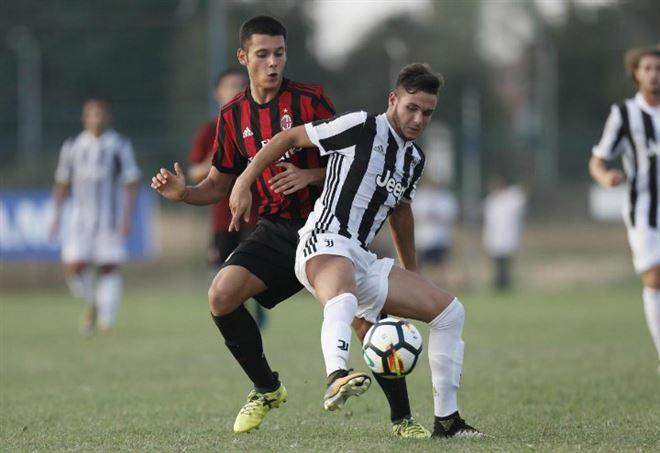 Seconda Maglia AC Milan FRANK TSADJOUT