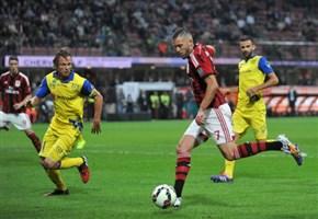 Video/ Chievo-Milan, aspettando gol e highlights della partita di Serie A (oggi 28 febbraio 2015)